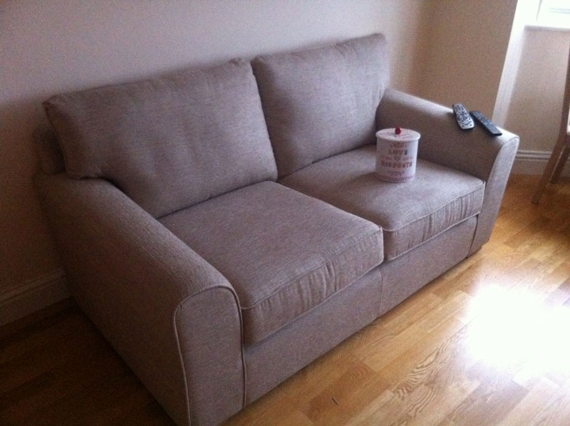 Sofa number one